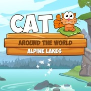Cat Around the World