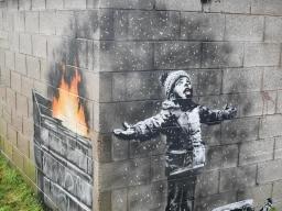 Banksy -  13.05.2020
