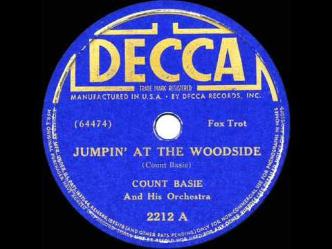 Jumpin´at the Woodside