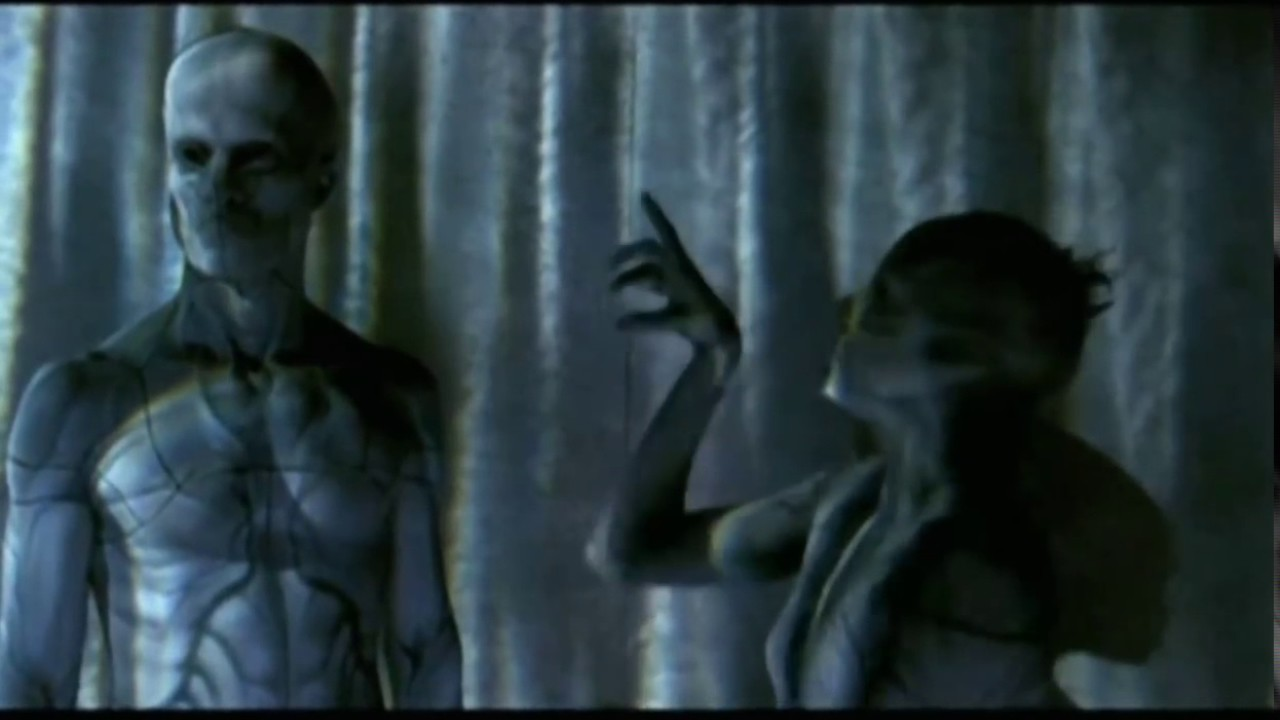 Tool - Schism (Official Music Video)