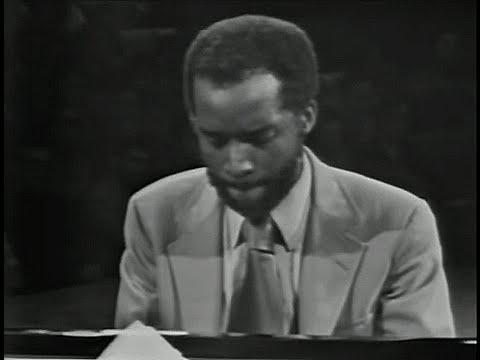 Ahamd Jamal Trio 1971