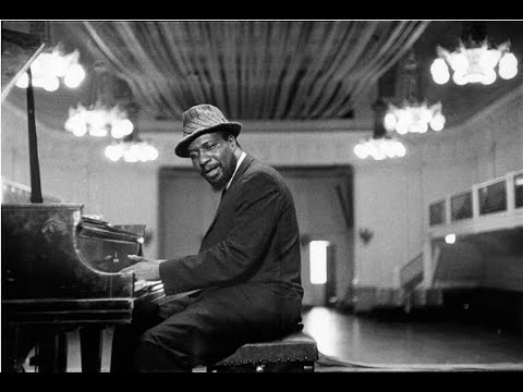 Thelonious Monk - American Composer 1