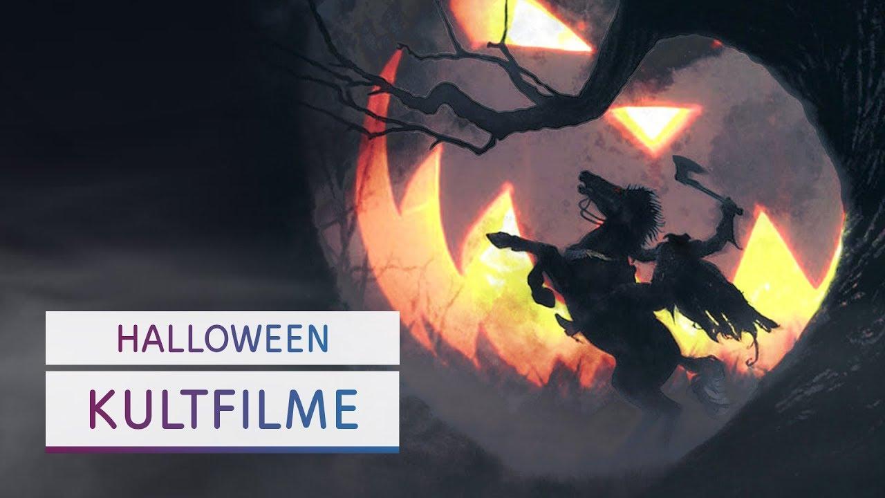 Die 33 besten Filme zu Halloween