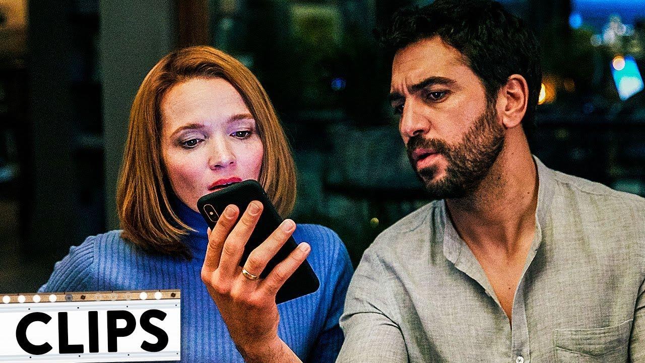 DAS PERFEKTE GEHEIMNIS | Filmclips & Trailer Deutsch German
