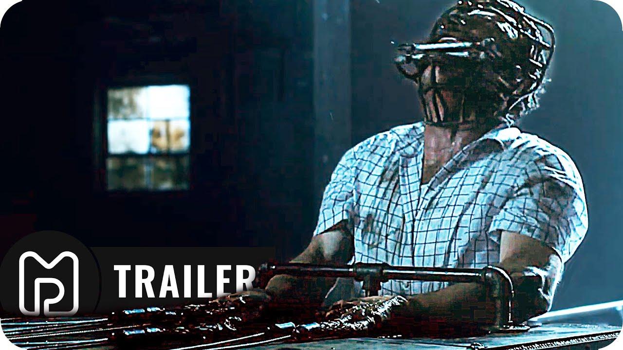 SAW: SPIRAL Trailer Deutsch German (2020)