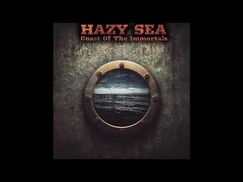 Hazy Sea - Coast Of The Immortals (Full Album 2020)