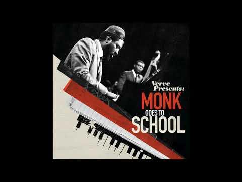 Monk goes to School