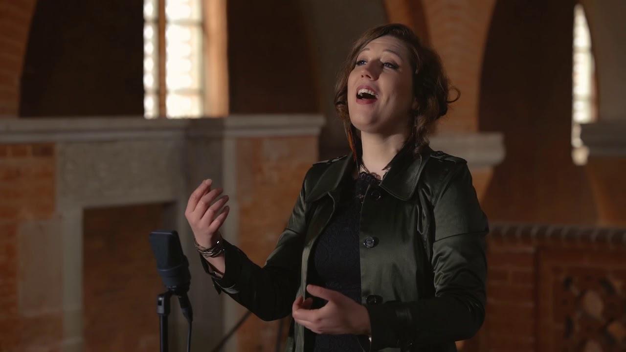 Katja Moslehner - Hexenlied (Live Session)